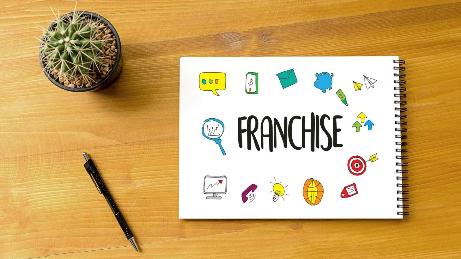 4 Essential Marketing Strategies Your Franchise Needs