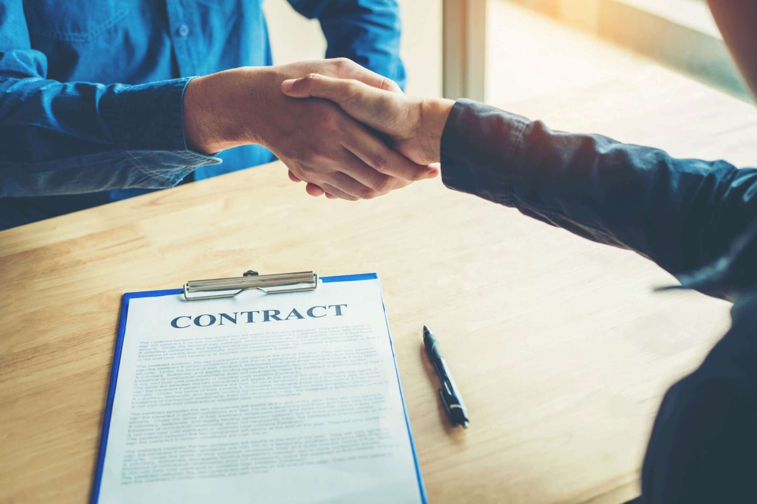 Franchise Contracts: 3 Essential Things You Need to Know