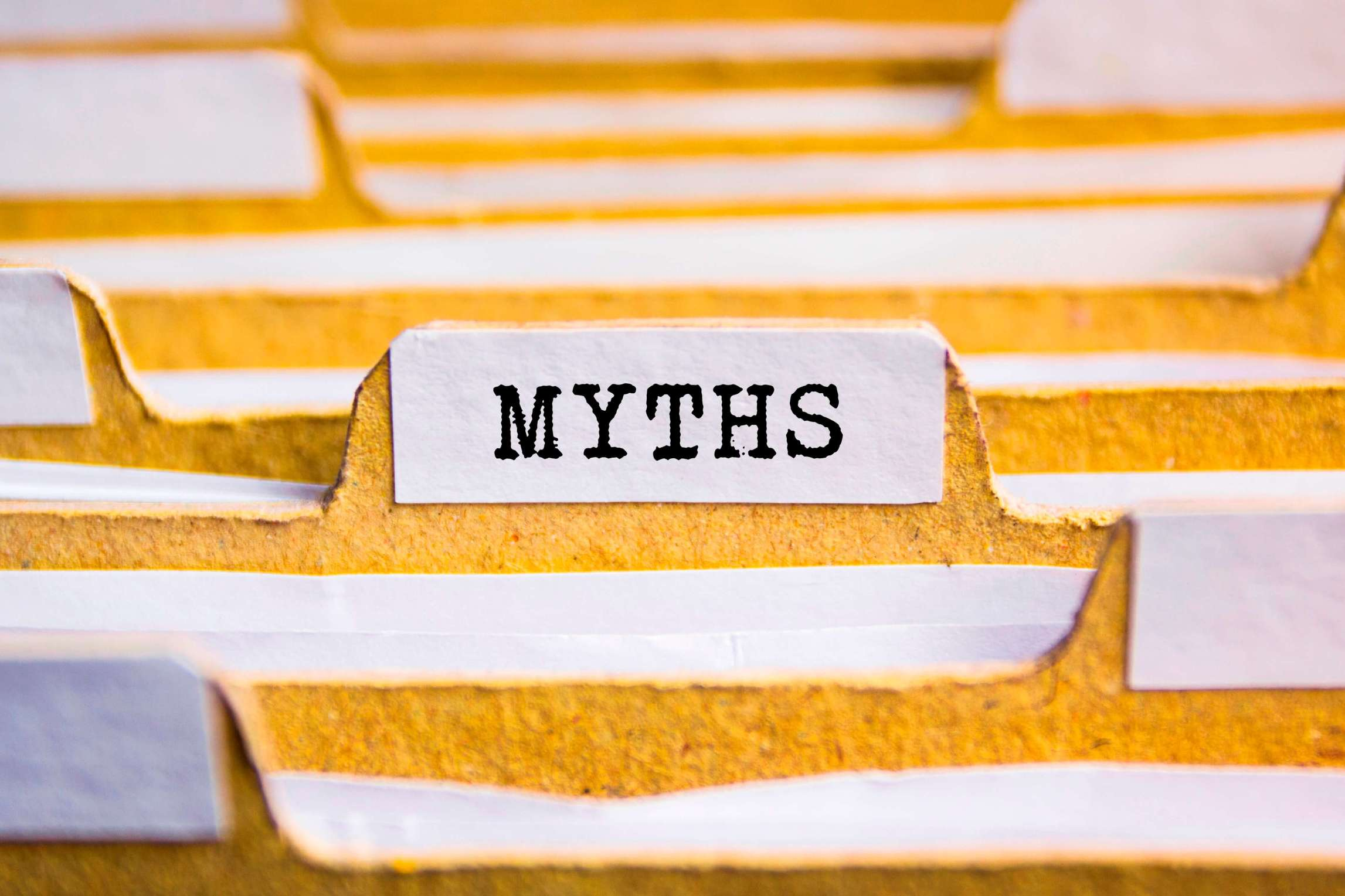 8 Franchising Myths Debunked!