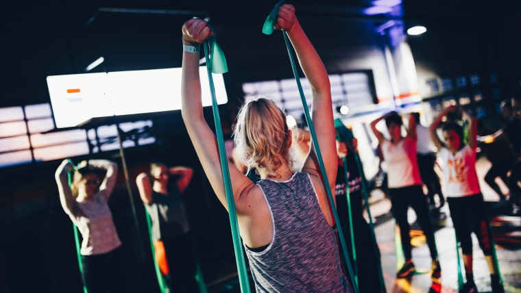 The Market for Focused Fitness Gyms